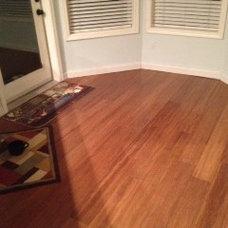 Traditional Hardwood Flooring by simpleFLOORS Seattle