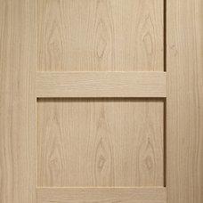 Contemporary Interior Doors by Homestead Doors, Inc.