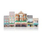 Shops'n Houses -