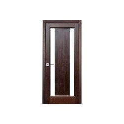 Stella Interior Door Wenge Finish - Stella - Wenge Finish