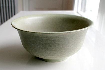 Traditional Serveware by Kelly Donovan