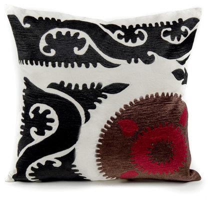 Mediterranean Decorative Pillows by De-cor