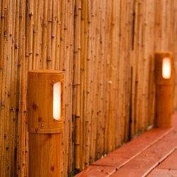 Outdoor Patio -