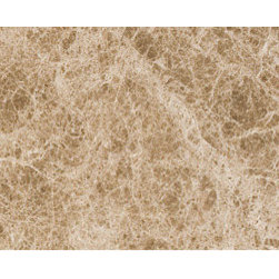 marblesystems - Paradise Polished Marble Tiles - Natural marble tile. Made in Turkey.