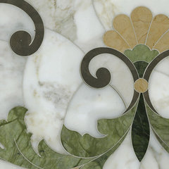 contemporary kitchen tile by ANN SACKS