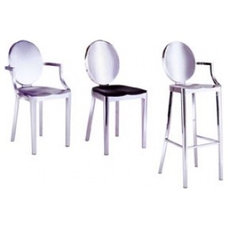 Modern Bar Stools And Counter Stools by Design Public