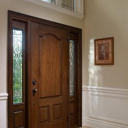 Fiberglass Doors By Casa Bella Casabella S Fiberglass