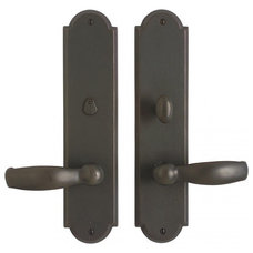 Contemporary Door Hardware by Rustica Hardware
