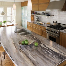Modern Kitchen Countertops by Remodeler's Warehouse