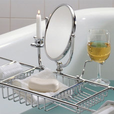 Bath And Spa Accessories by The Gentle Bath & Company