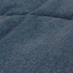O.T. Blankets - Weighted Blanket 8lbs. Denim With Curve - Used to calm the sensory system, weighted blankets produce what's called DPTS, or deep pressure touch stimulation. Adults, teens, and children can benefit from weighted blanket therapy. DPTS works in the same way as a full-body massage.