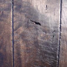 Hardwood Flooring by Mountain Lumber Company