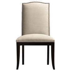 Colette Side Chair in Dining Chairs | Crate&Barrel