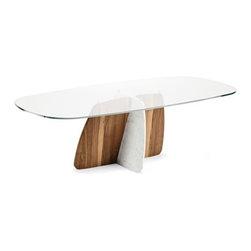 Cattelan Italia | Glenn Dining Table -
