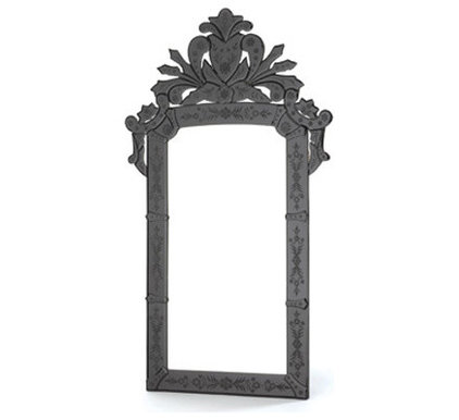 Traditional Mirrors by Modern Dose