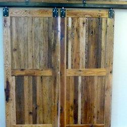 Barn Doors -