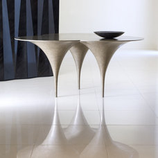 Contemporary Dining Tables by Nusa Furniture