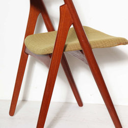 Hans Wegner Saw Buck CH29 Dining Chairs, Set of 6 - Vintage 1950s CH29 Dining Chairs by Hans Wegner