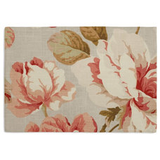 Traditional Placemats by Loom Decor