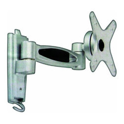 AUDIOP - Audiop MS2790 Nippon TV Bracket for 13 in.-27 in. TV Max TV Rotatable - Swivel / Tilt TV Mounting Bracket.