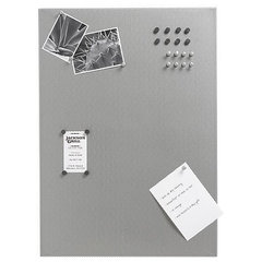 modern bulletin board by Crate&Barrel