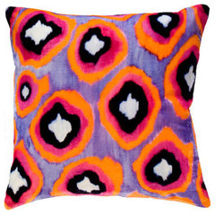 mediterranean pillows by Zhush