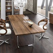 Contemporary Dining Tables Nox Dining Table