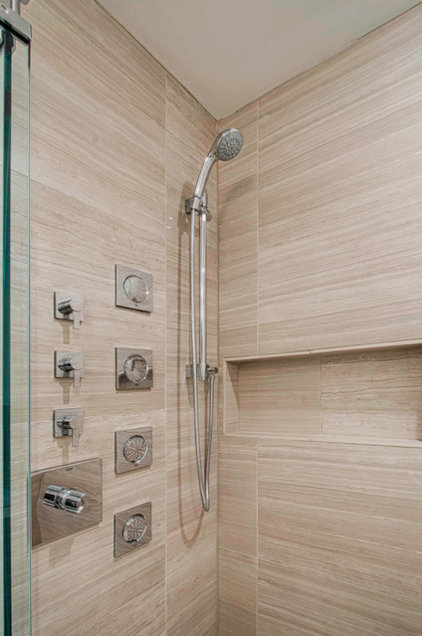 Showerheads And Body Sprays by Odenza Homes Ltd