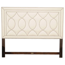 Contemporary Headboards by Ambella Home Collection, Inc.
