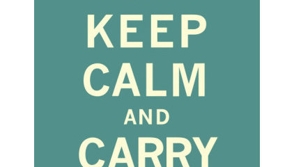 Keep Calm and Carry On Prints at AllPosters.com