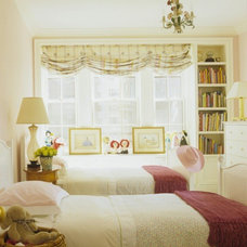 Traditional Bedroom by Chapin Interiors