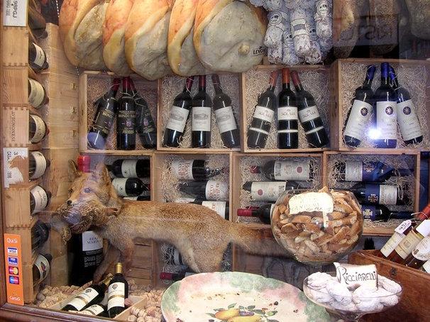 Tuscany May 09 by becky