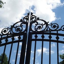 Driveway Gates - Driveway Gates