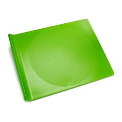 Preserve Large Cutting Board - Green - 14 In X 11 In - Powered by Leftovers
