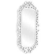 Eclectic Mirrors by modernessentials.com