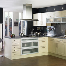 Contemporary Kitchen Cabinetry by Foshan Yubang Furniture Co., Ltd.