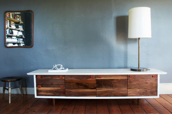 Contemporary Buffets And Sideboards by Wood Design
