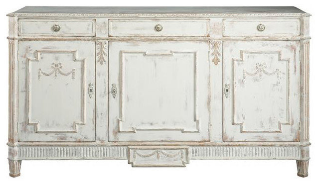 Traditional Buffets And Sideboards by Hickory White