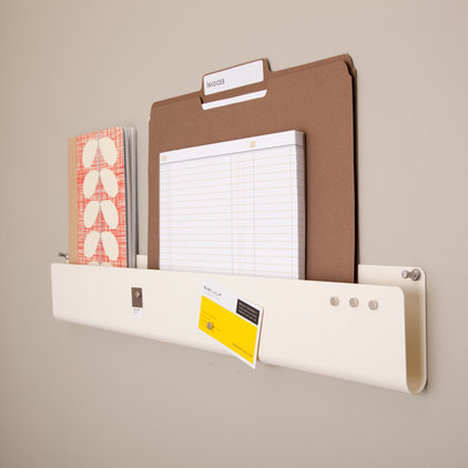 Contemporary Storage And Organization by See Jane Work
