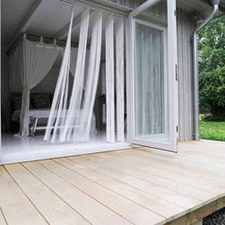Vertical Blinds - A specific size?