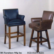 Contemporary Chairs by tj Hooker Inc.