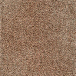 "Loloi - Loloi Callie Shag CJ-01 (Rust) 3'6"" x 5'6"" Rug - This Hand Crafted rug would make a great addition to any room in the house. The plush feel and durability of this rug will make it a must for your home. Free Shipping - Quick Delivery - Satisfaction Guaranteed"