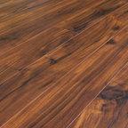 Lamton Laminate - 12mm Handscraped Muskoka Collection - Contemporary - Laminate Flooring - by BD ...
