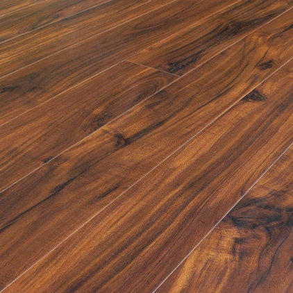 Traditional Laminate Flooring By Unique Wood Floors