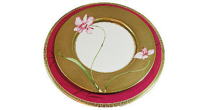 traditional dinnerware by natschwartz.com