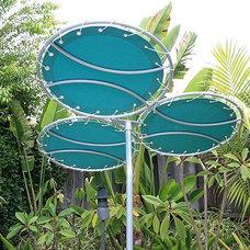 Modern Outdoor Umbrellas by Inmod