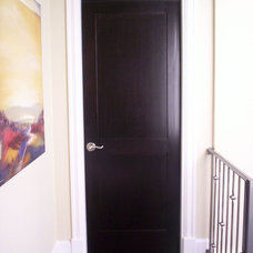 Interior Doors by Doorex