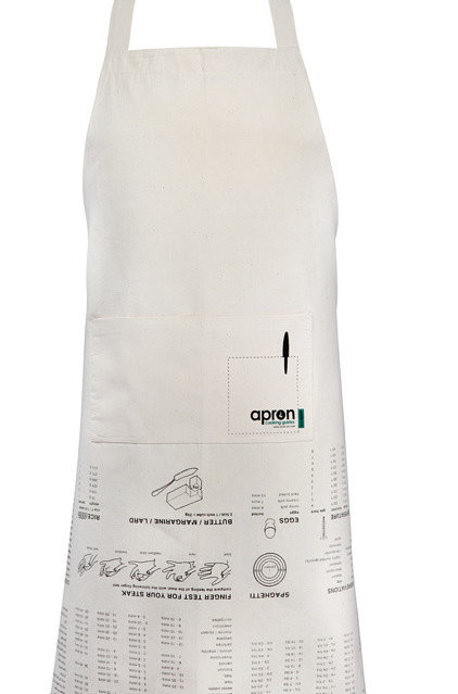 Modern Aprons by ThinkGeek