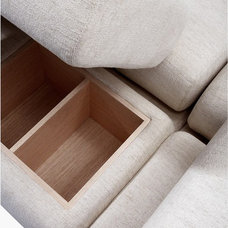 Modern Sectional Sofas by Limitless