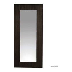 Monika Mirror, Ebony Oak
